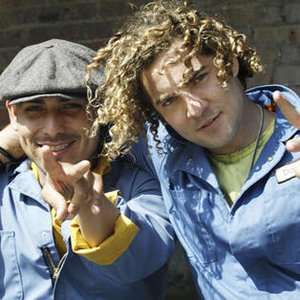 Image for 'David Bisbal & Espinoza Paz'