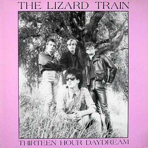 Image for 'The Lizard Train'