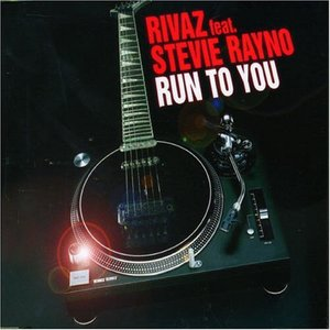 Image for 'Rivaz Feat. Stevie Rayno'
