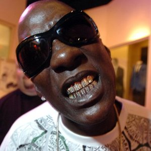 Image for 'Crunchy Black'