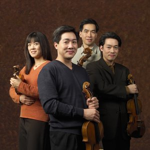 Image for 'Ying Quartet'