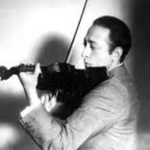 Image for 'Jascha Heifetz, Brooks Smith'