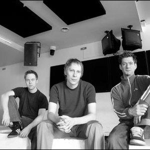 Image for 'Matthias Vogt trio'