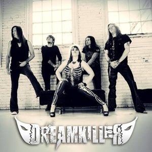 Image for 'Dreamkiller'