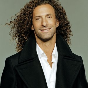 Image for 'Kenny G Feat. Babyface'