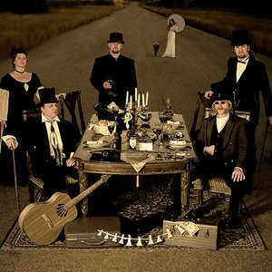 Image for 'Ralph Roddenbery Band'