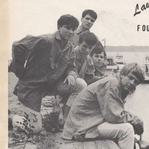 Image for 'Lawson & Four More'
