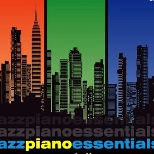 Image for 'Jazz Piano Essentials'