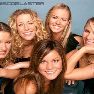 Imagen de 'Discoblaster'