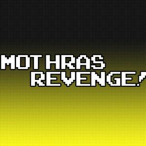 Image for 'Mothras Revenge!'