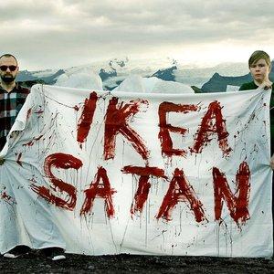 Imagen de 'Ikea Satan'
