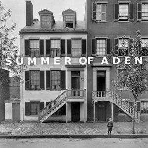 Image for 'Summer Of Aden'