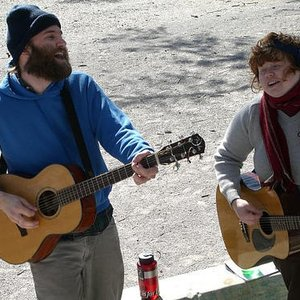 Image for 'Paul Baribeau And Ginger Alford'