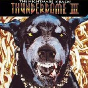 Image for 'Thunderdome III'