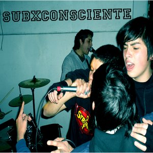 Image for 'SubxConsciente'