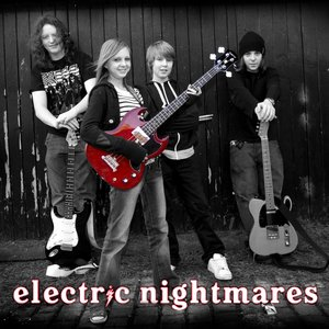 Image for 'electric nightmares'