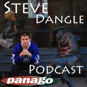Image pour 'Steve Dangle Podcast'