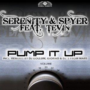 Imagen de 'Serenity & Spyer Feat. Tevin'
