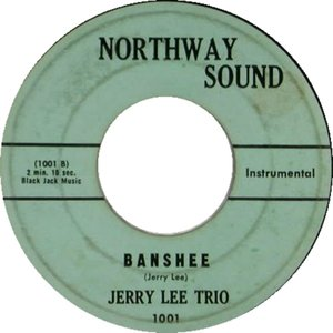 Image for 'The Jerry Lee Trio'