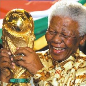 Image for 'Nelson Mandela'