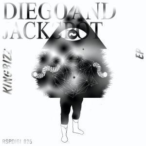 Image for 'Diego & Jackspot'