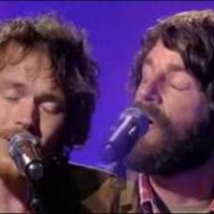 Image for 'Ray LaMontagne & Damien Rice'
