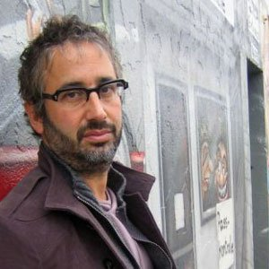 Image for 'David Baddiel'