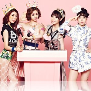 Image for '걸스데이'