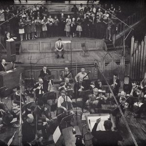 Image for 'Otto Klemperer: Philharmonia Orchestra'