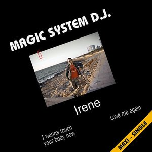 Image for 'Magic System D.J.'