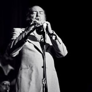 Image for 'Woody Herman & His Orchestra; Vocal by Woody Herman'