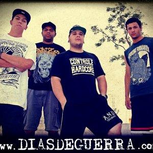Image for 'Dias de Guerra'