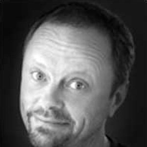 Image for 'Robert Llewellyn'