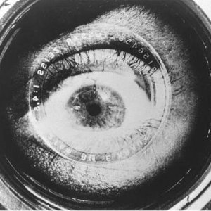 Image for 'Dziga Vertov'