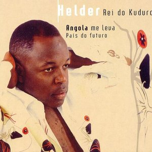 Image for 'Helder Rei do Kuduro'