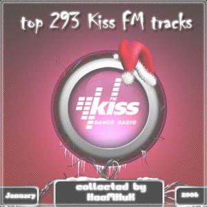 Изображение для 'Kiss FM Top 293 Tracks'