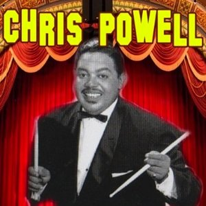 Image for 'Chris Powell'