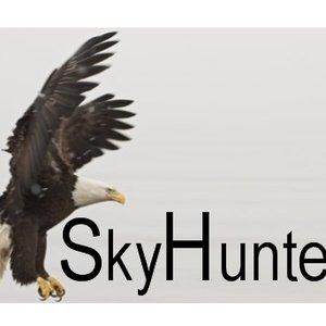 Image for 'Skyhunter'