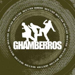 Image for 'Ghamberros'