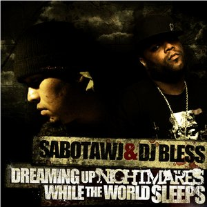 Image for 'Sabotawj  & DJ Bless'
