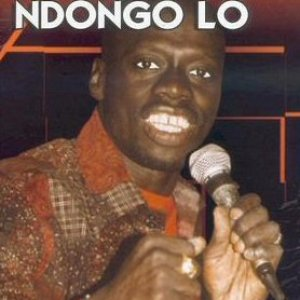 Image for 'Ndongo Lo'