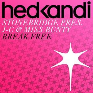Image for 'StoneBridge Presents J-C'