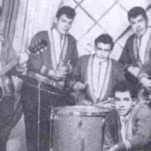 Image pour 'Los Silver Rockets'