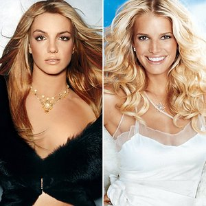 Image for 'Britney Spears vs. Jessica Simpson'