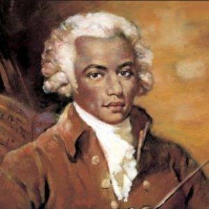 Image for 'Joseph Boulogne Chevalier de Saint-Georges'