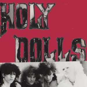 Image for 'Holy Dolls'