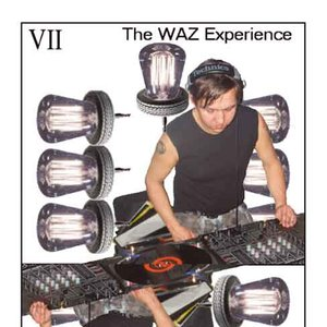 Image for 'The Waz Exp.'