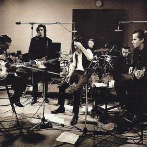 Imagen de 'Nick Cave & The Bad Seeds'