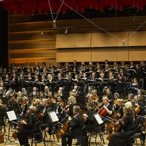 Image for 'Bergen Philharmonic Orchestra'