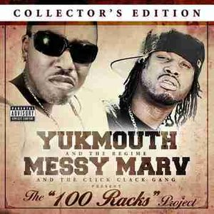 Image for 'Yukmouth & Messy Marv'